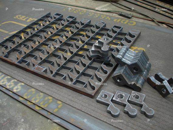 Corte-CNC